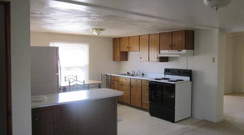 2nd Floor Kitchen View 2