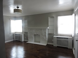 2br - Newly renovated spacious 2 bedroom 2nd floor apartment